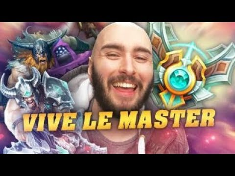 Vidéo d'Alderiate : BEST OF ALDERIATE #18 VIVE LE MASTER