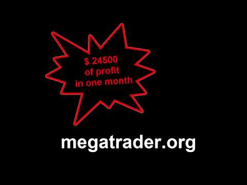 Megatrader Arbitrage. How much can you earn.