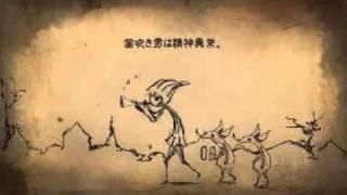 【初音ミク・巡音ルカ】ハーメルンの悪夢【オリジナル曲】 thumbnail