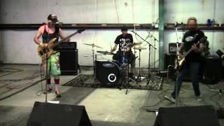 Security in Numbers - Live at Support your Scene Fest