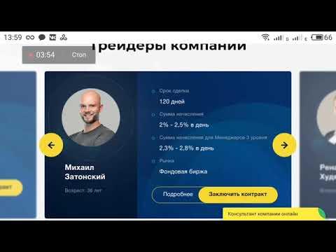платформы для торговли на форекс - настройка платформы мт4 для торговли золотом