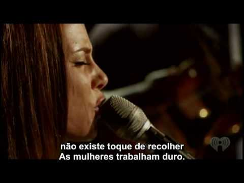 Alicia Keys - Empire State Of Mind (Part II)  Legendado