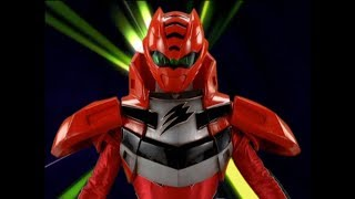 Power Rangers Jungle Fury - Way of the Master - Power Rangers vs Camille (Episode 8)