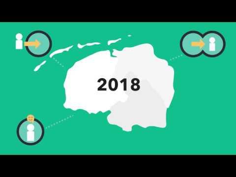 Jaarverslag 2018 | ZorgpleinNoord
