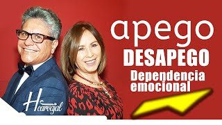 DESAPEGO !!!