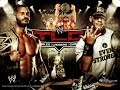 John Cena & Randy Orton Battle The Entire Raw roster