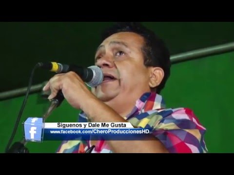 Tony Rosado - Te Eche al Olvido (En Vivo)