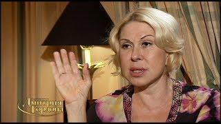 Успенская: Я оказалась в американской тюрьме с наркоманами и проститутками