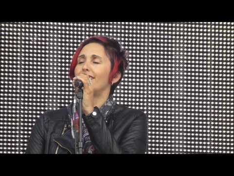 The South - A Little Time - Rewind Festival - South - 2014