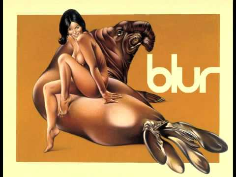 Blur - Selected B.B.C. Outside Broadcasts 1993-2003