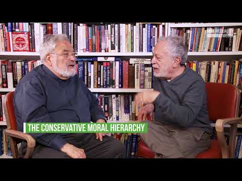 In Conversation: Robert Reich and George Lakoff, Language and Politics