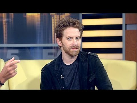 Seth Green weighs in on celebrity photo hacking
