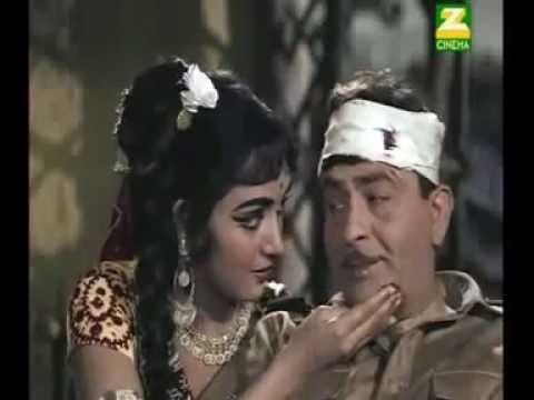 Sapno Ka Saudagar HD  Raj kapoor Hema...