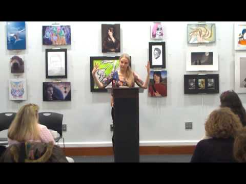 Local Authors Series: Jenna Blum 3/23/15