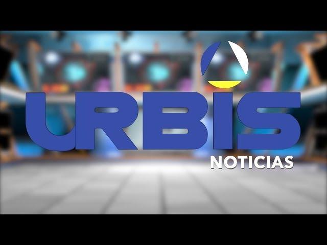 Hoy en UrbisTV Noticias 12 de Septiembre del 2019