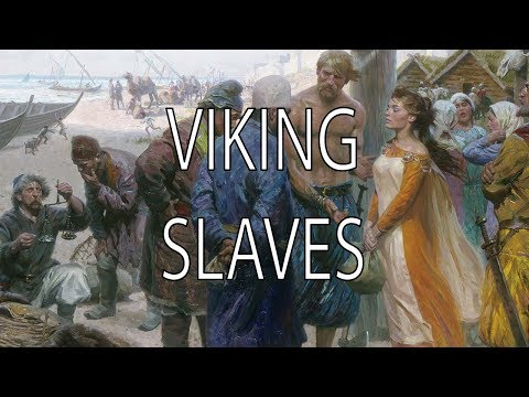 Viking Slaves | Stuff That I Find Interesting