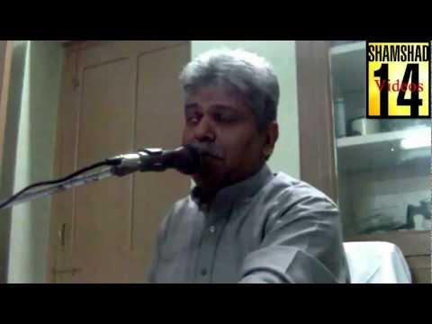 Janab Shakeel Akhtar 060912 Hadis Kisa Res Syed Anees Hasnain Kazmi Peshawar Cantt.