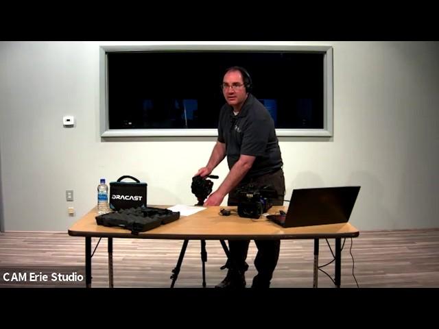Virtual HD Field Camera Class
