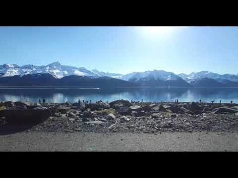Seward Alaska 2018 - Knik Elementary School