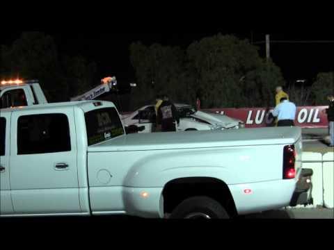Elk Grove Vw Car Show >> MOONEYES Show Irwindale Dragstrip 12/8/12 Camaro cras... | Doovi