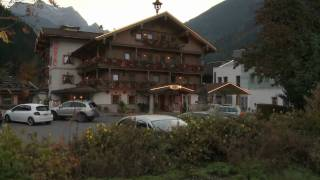 Gutshof Zillertal Hotel - Tirol, Austria