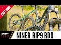 All New 2019 Niner RIP 9 RDO - 29 + 27.5 | GMBN Tech First Look