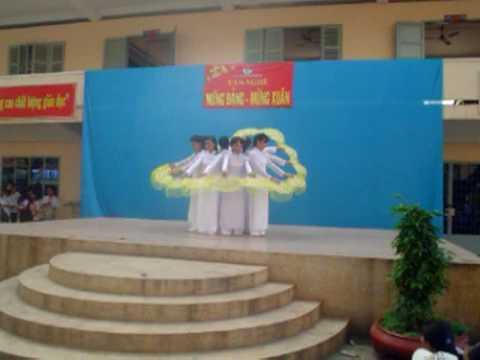Đoản Xuân Ca (Mừng Đảng Mừng Xuân 2010) 11C2