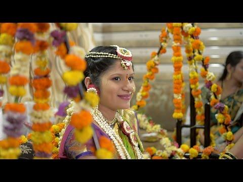 Baby Shower Celebration, Cinematic Dohale Jevan #Yogesh & Aishwarya