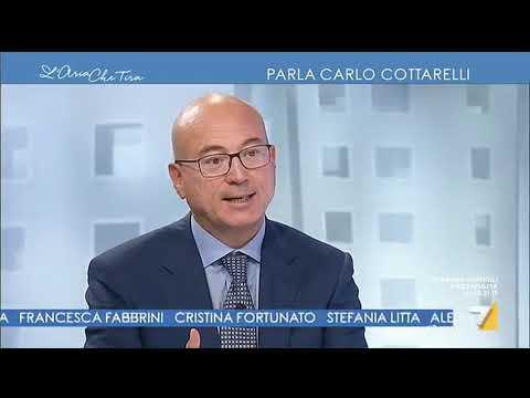 """Covid, Aldo Cazzullo: """"Siamo un popolo straordinario, per Dante l'Italia non è uno Stato ma ..."""