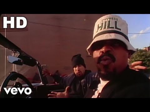 Cypress Hill - Hand On the Pump mp3