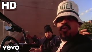 Cypress Hill - Hand On the Pump