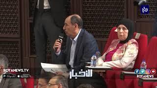 الأردن .. النواب يبدون عدم قناعتهم بإجابات وزراء حكومة الرزاز - (27-11-2018)