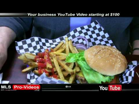 RESTAURANT YOUTUBE ADVERTISING MEDFORD OREGON
