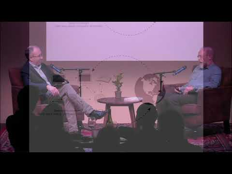 Chasing Consciousness: Rethinking the Mind (YHouse/Caveat Event on 11-21-2017)