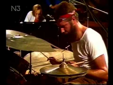 Peter Brotzmann Trio - Hannover, Funkhaus des NDR 1974 February 4