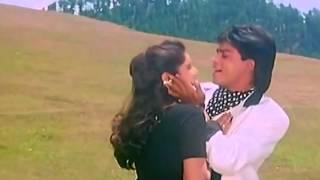 Aisi Deewangi - Deewana (1992) [1080p HD] - SRK