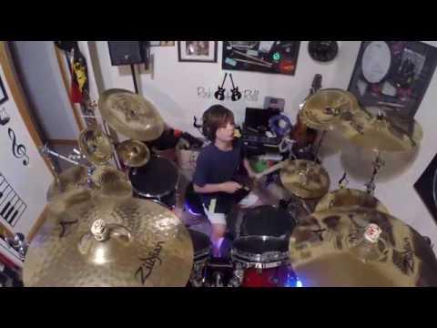 11 year old Alex Shumaker