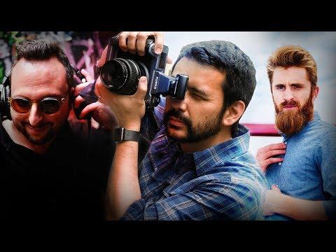 NEW 102 Megapixel Camera | FUJIFILM GFX 100 - Hands-on Review