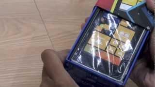 Tinhte.vn - Trên tay Nokia Lumia 520 hệ điều hành Windows Phone 8