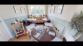 Buon Apps Italian Restaurant In Otley - Feature Video Of 3d Virtual Tour