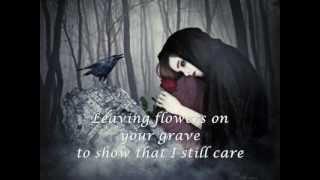 Offspring - Gone Away w/lyrics
