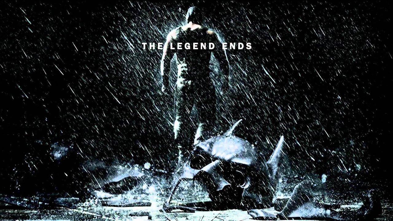 Dark Knight Rises Hd Wallpaper Begins Falls Rises The Dark Knight Rises Soundtrack