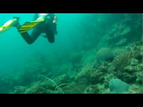 GoPro Hero Scuba Diving, Jet-Ski - Thailand