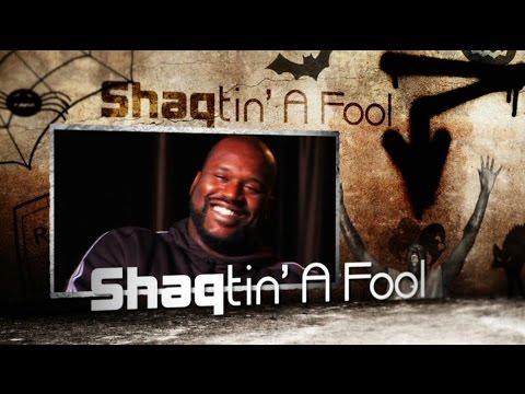SHAQTIN A FOOL 2016 NBA Playoffs Completion