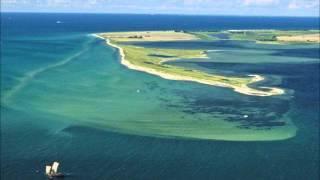 Norderoogsand - neue Insel in Deutschland