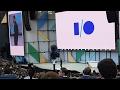 Google IO En DIRECTO
