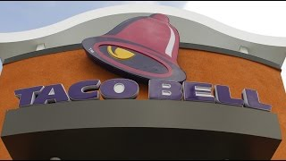Five police officers refused service at Taco Bell