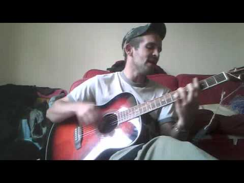 lets stay together acoustic cover by mark