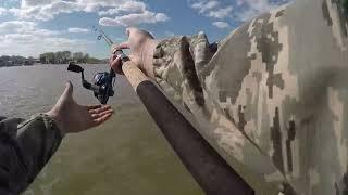 РЫБАЛКА НА ФИДЕР. ЛОВЛЯ НА ОБИ. ОТДЫХ С СЫНОМ.(Barnaul Fishing)