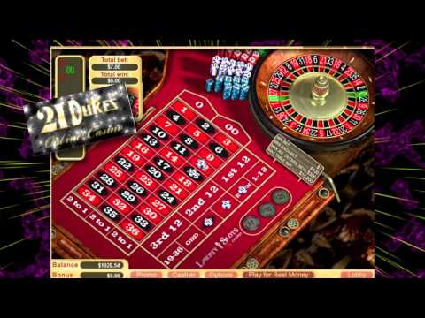 Download 21 Dukes Casino For Free